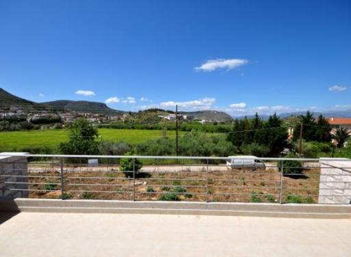 Agia Kiriaki Einfamilienhaus 120 qm