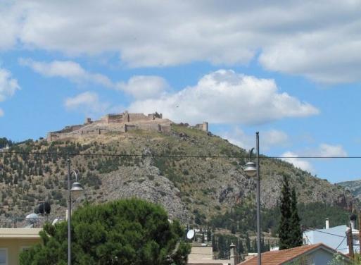 Κέντρο, Άργος Οικόπεδο 575 τ.μ.
