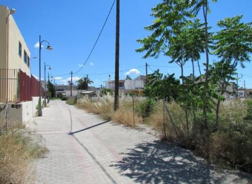 Argos Zentrum Grundstück 446 qm