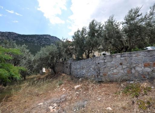 Αρχαία Επίδαυρος, Επίδαυρος Μονοκατοικία 160 τ.μ.