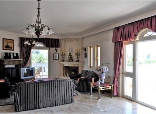 Asini Zentrum Einfamilienhaus 420 qm
