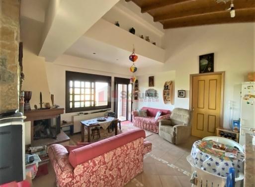 Nafplio Zentrum Einfamilienhaus 256 qm