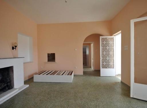 Tolo Einfamilienhaus 105 qm