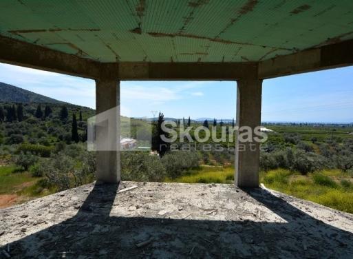 Λευκάκια, Ναύπλιο Μεζονέτα 100 τ.μ.