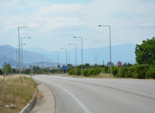 Tirintha Landparzelle 4.000 qm