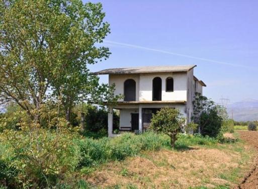 Midea Einfamilienhaus 200 qm