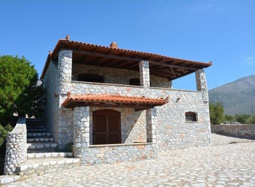 Kafiona Einfamilienhaus 232 qm