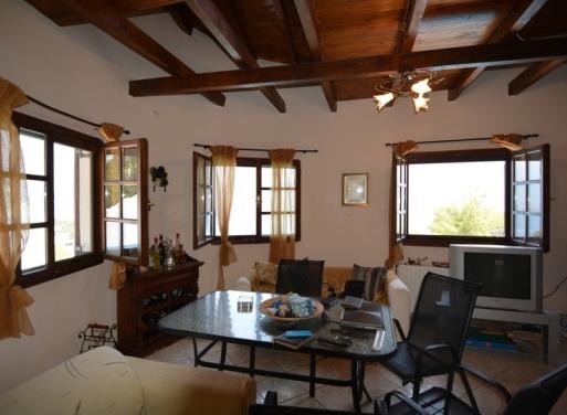 Mikro Amoni Einfamilienhaus 197 qm