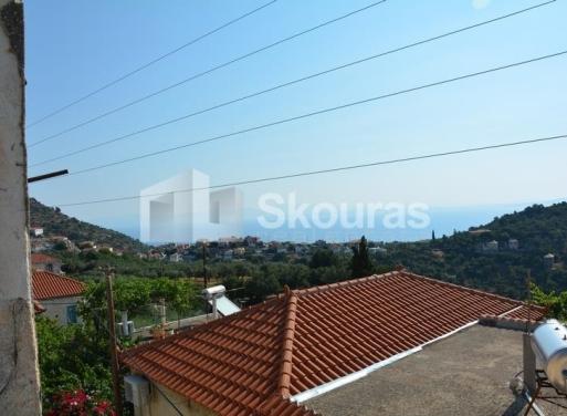 Πέρα Μέλανα, Απόλλωνας Μονοκατοικία 145 τ.μ.