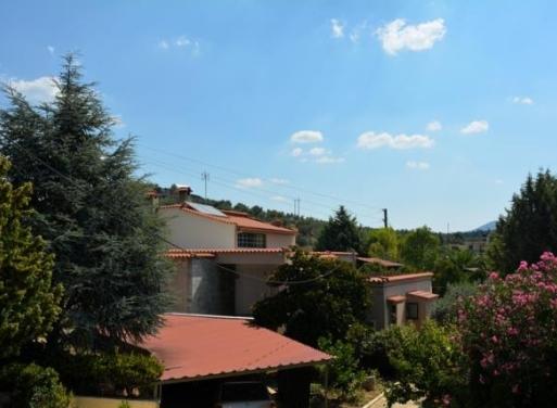 Nafplio Zentrum Einfamilienhaus 265 qm