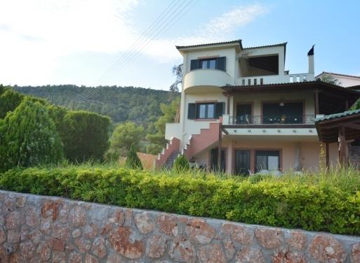 Korfos Дом 161 кв.м
