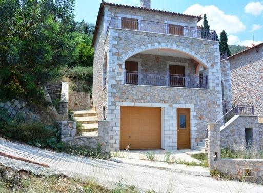 Tyros Einfamilienhaus 196 qm