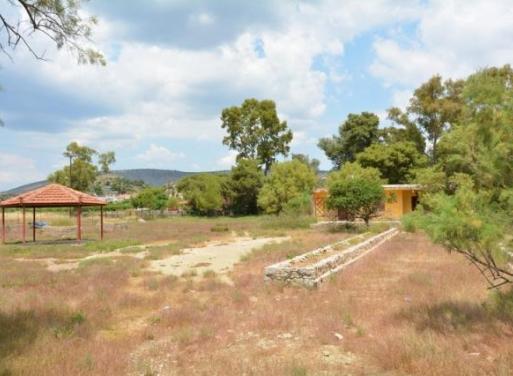 Βιβάρι, Ασίνη Αγροτεμάχιο 4107 τ.μ.
