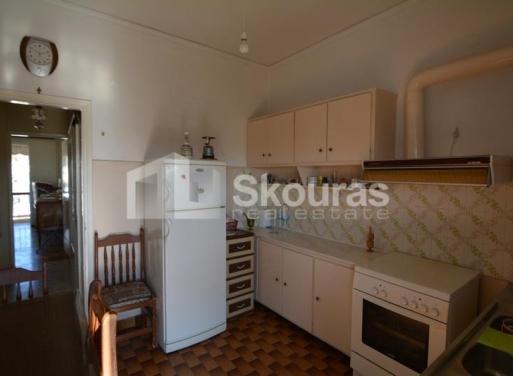 Argos Zentrum Wohnung 80 qm