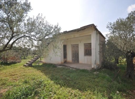 Ligourio Einfamilienhaus 55 qm
