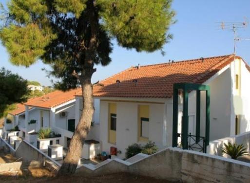Agios Aimilianos Hotel 675 qm
