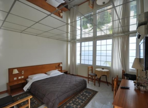 Myloi Hotel 1.100 qm