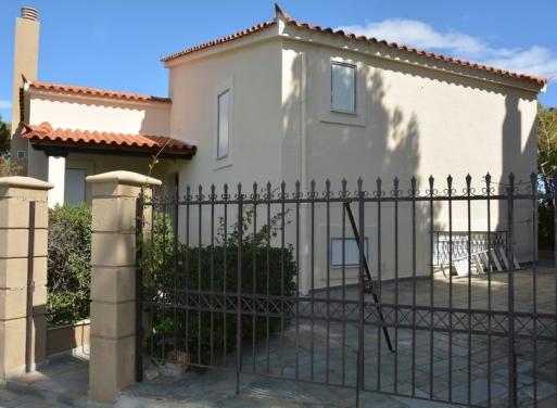 Kounoupi Einfamilienhaus 92 qm