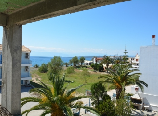 Kantia, Asini Detached house 208 m2