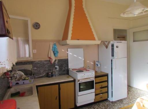 Monastiraki Einfamilienhaus 120 qm