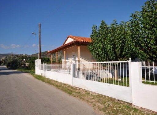 Kantia, Asini Detached house 65 m2