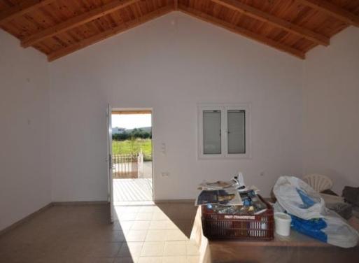 Kantia Einfamilienhaus 65 qm