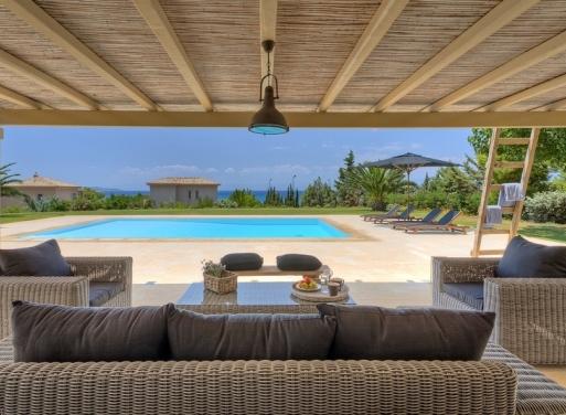 Portocheli Einfamilienhaus 270 qm