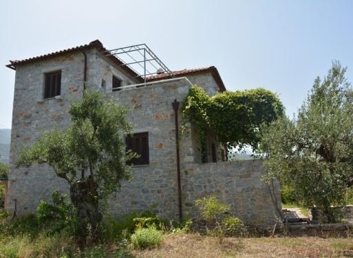 Rigklia Einfamilienhaus 120 qm