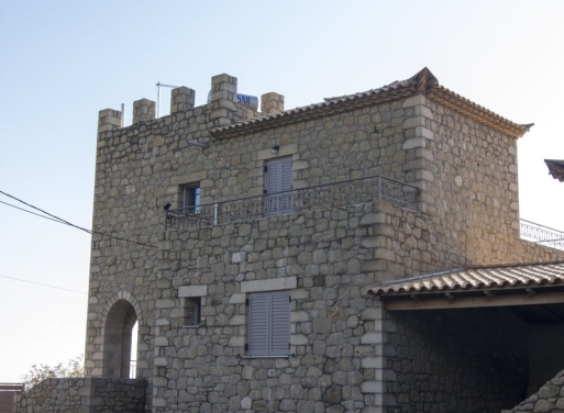 Neochori Einfamilienhaus 142 qm
