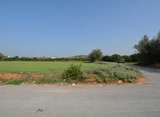 Παληοχώρα, Ναύπλιο Αγροτεμάχιο 4600 τ.μ.