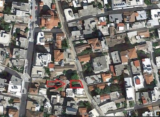 Argos Zentrum Grundstück 144 qm