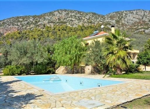 Epano Epidavros Einfamilienhaus 145 qm