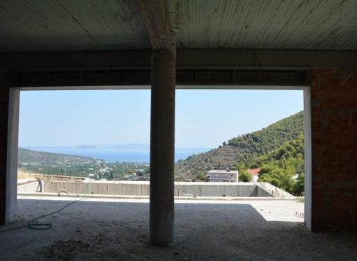 Nea Epidavros Einfamilienhaus 410 qm