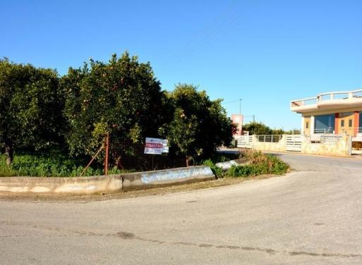 Pirgella Grundstück 1.000 qm