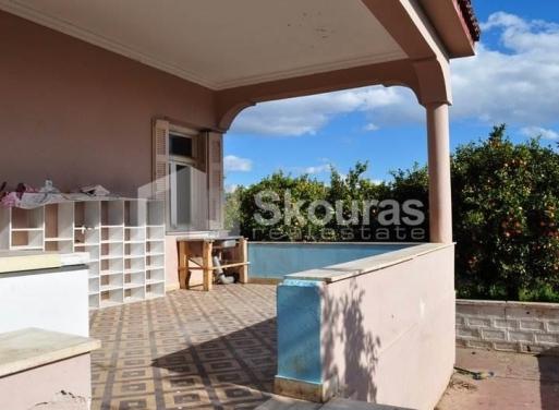 Pirgella Einfamilienhaus 110 qm