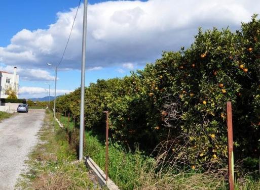 Pirgella Grundstück 520 qm
