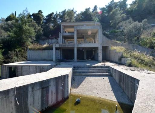 Nea Epidavros Einfamilienhaus 330 qm