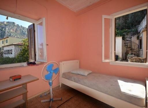 Nafplio Floor Apartment 88 m2