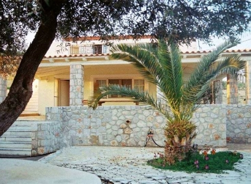 Agios Aimilianos Einfamilienhaus 154 qm