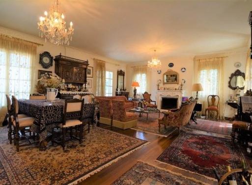 Paralio Astros Einfamilienhaus 370 qm
