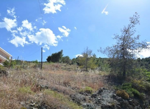 Nea Epidavros Grundstück 360 qm