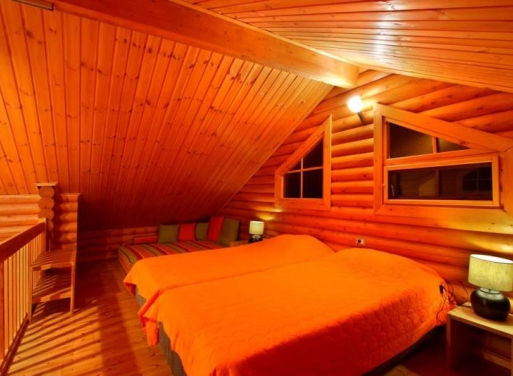 Miriki Hotel 750 qm