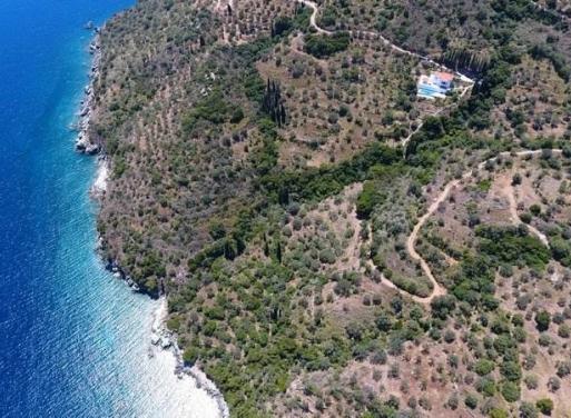 Πέρα Μέλανα, Απόλλωνας Μονοκατοικία 208 τ.μ.