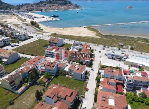 Nafplio Grundstück 600 qm