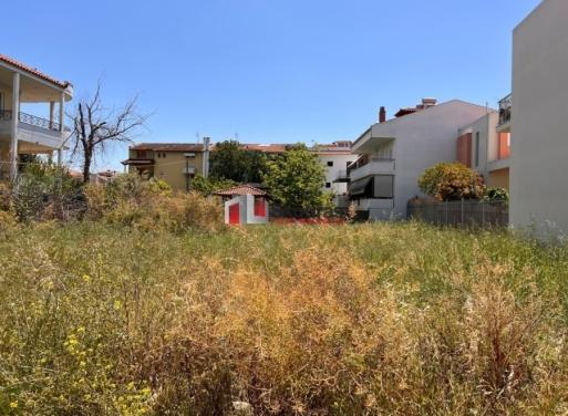 Nafplio Plot 600 m2
