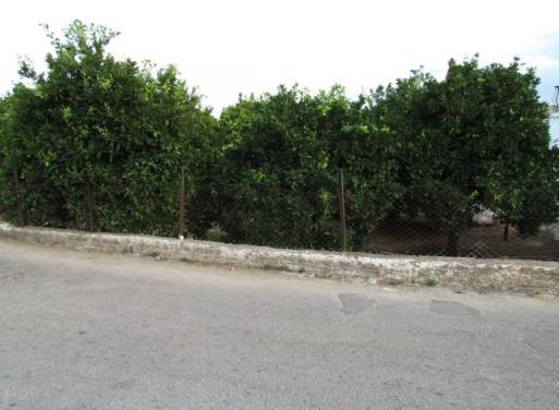 Tirintha Grundstück 850 qm