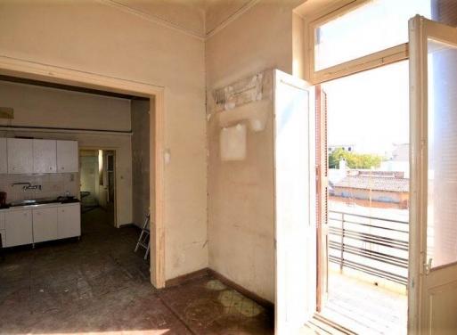 Center, Argos Floor Apartment 110 m2