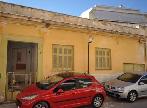 Argos Zentrum Einfamilienhaus 118 qm