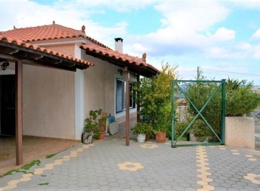 Nea Epidavros Einfamilienhaus 64 qm