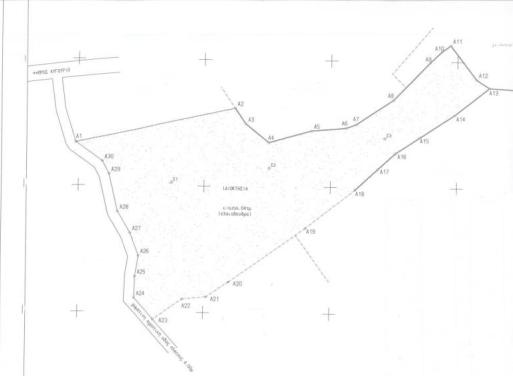 Ligourio Земельный участок 6.356 кв.м